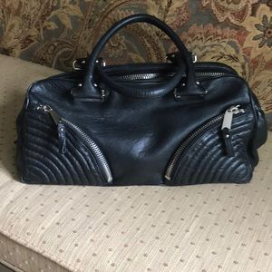 Black Cynthia Rowley Handbag